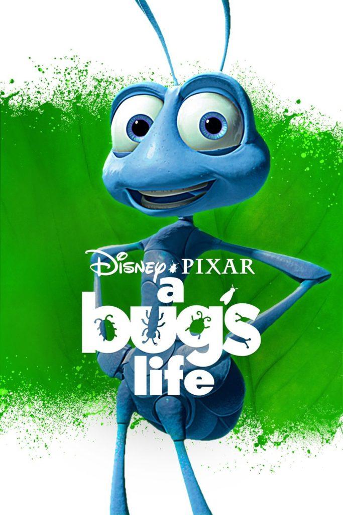 Review Of A Bug S Life Movie 1998 Soundvapors