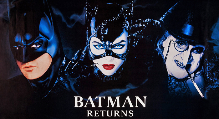 20/20 Movie Review: Batman Returns - 1992 - SoundVapors