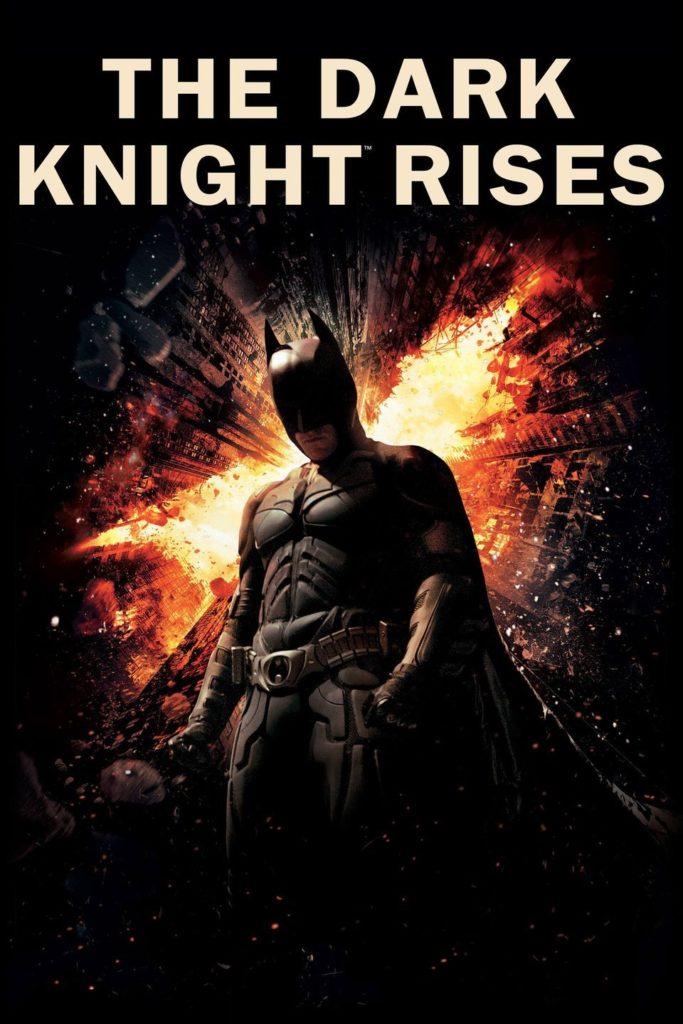 The Dark Knight Rises Movie Review 2012 Soundvapors