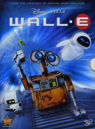20 20 Movie Review Wall E 2008 Soundvapors