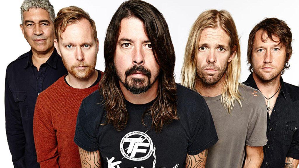 Foo Fighters Member Suffers Injury, Multiple Shows Postponed